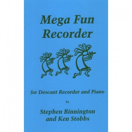 Mega Fun Recorder