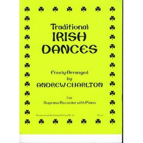 Traditional Irish Dances