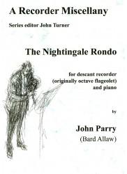The Nightingale Rondo