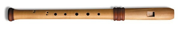 Adri's Dream Treble Recorder in Pearwood