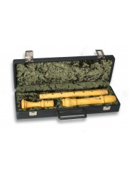 Tenor Recorder Hard Case
