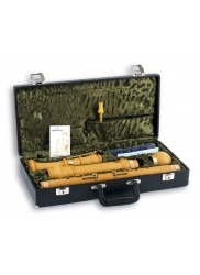 Bass Recorder Hard Case