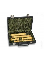 Descant & Treble Recorder Hard Case