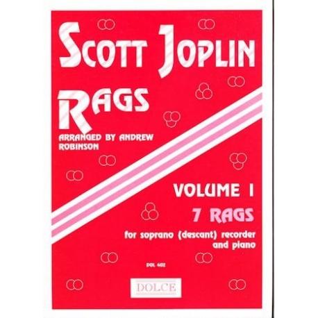 Rags, Vol 1