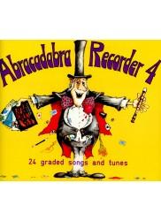 Abracadabra Recorder 4