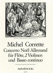 Concerto Noel Allemand