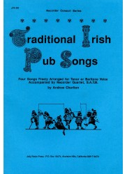 Traditional Irish Pub Songs