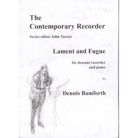 Lament and Fugue