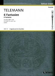 Sechs Fantasien