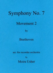 Symphony No. 7 Movement 2