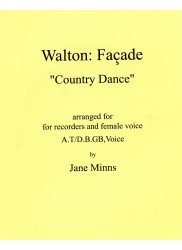 Facade: Country Dance