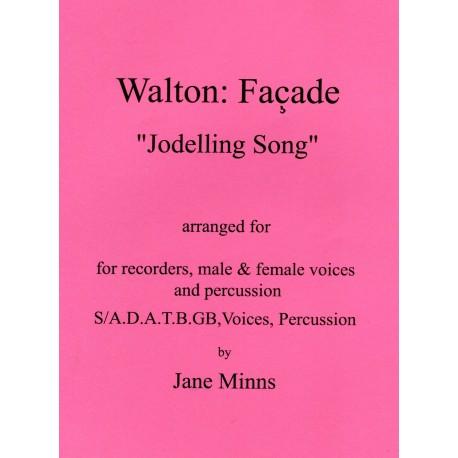 Facade: Jodelling Song