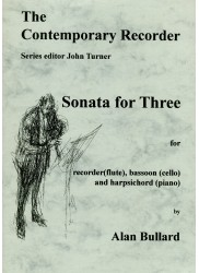 Sonata for Three