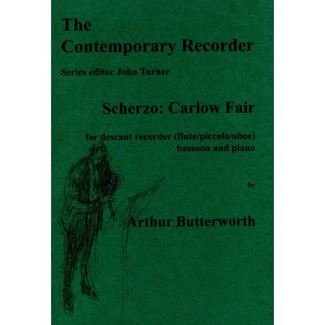 Scherzo: Carlow Fair
