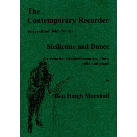 Sicilienne and Dance