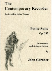 Petite Suite Op. 245