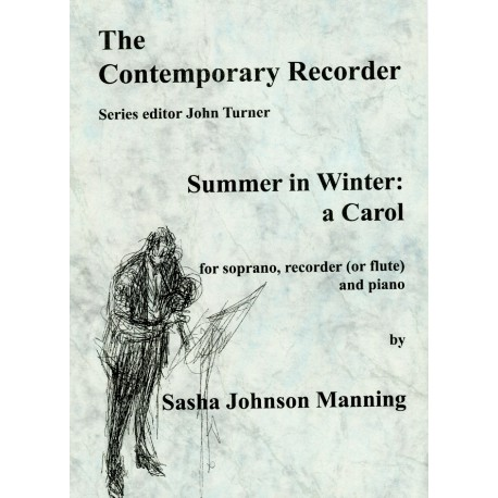 Summer in Winter: a Carol