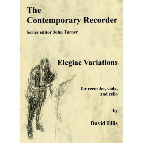 Elagiac Variations, Op. 66