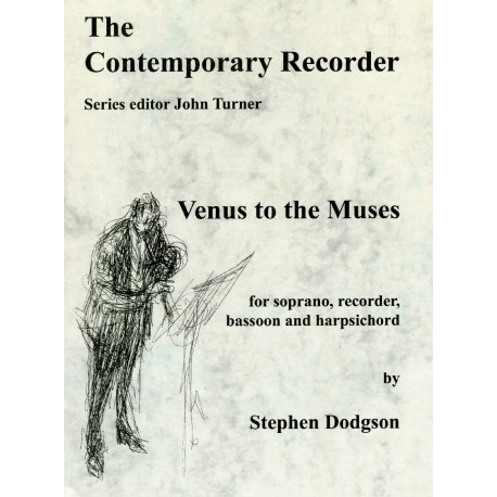 Venus to the Muses