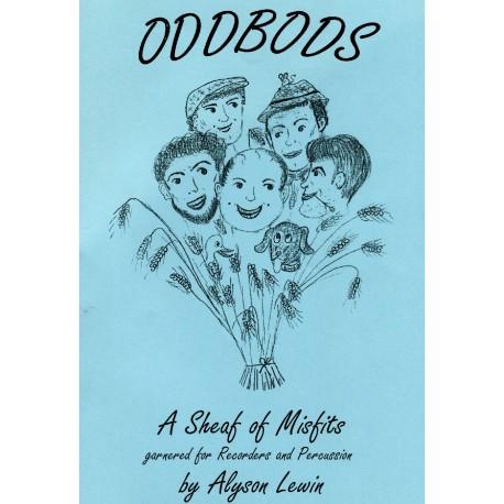 Oddbods - A Sheaf of Misfits