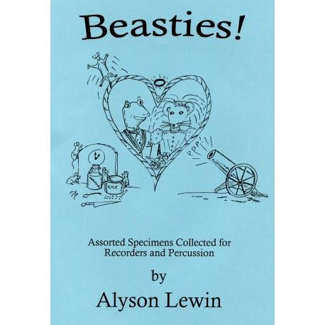 Beasties