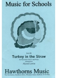 Music for Schools - Turkey in the Straw