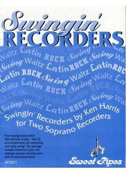 Swingin' Recorders
