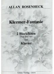 Klezmer-Fantasie