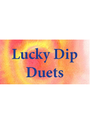 Lucky Dip Duets Recorder