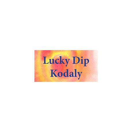 Lucky Dip Kodaly Resources