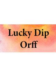 Lucky Dip Orff Schulwerk