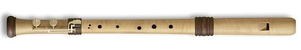 Adri's Dream Tenor in Pearwood