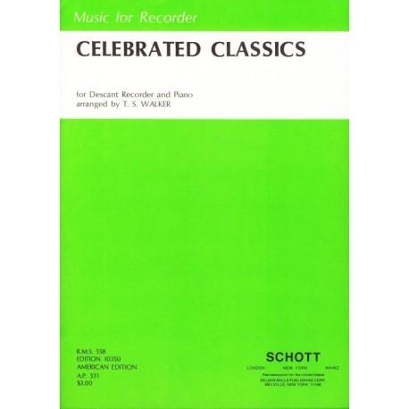 Celebrated Classics