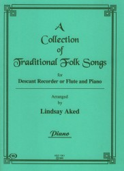 A Collection of Traditional Folk Songs