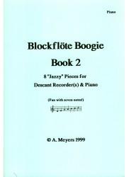 Blockflote Boogie Book 2