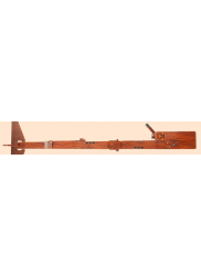 Subgreatbass Recorder in Birch/Rosewood