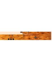 Basset Recorder in Birch/Olive