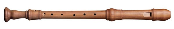 Marsyas Tenor Recorder in Plumwood