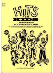 Alexander's Latin - Hits for Kids