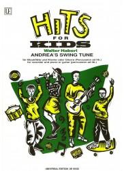 Andrea's Swing Tune
