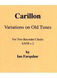 Carillion - Variations on Old Tunes