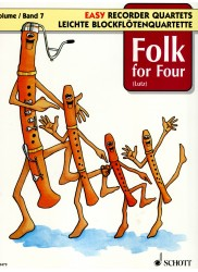 Folk for Four