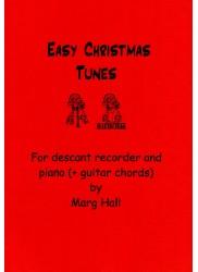 Easy Christmas Tunes