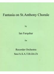 Fantasia on St Anthony Chorale