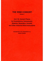 The Wind Consort Volume 1