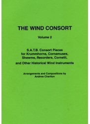 The Wind Consort Volume 2