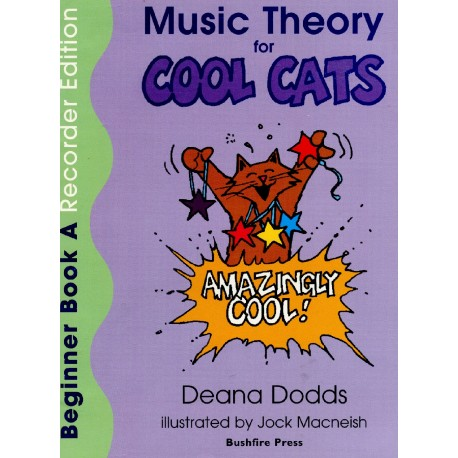 Music Theory for Cool Cats