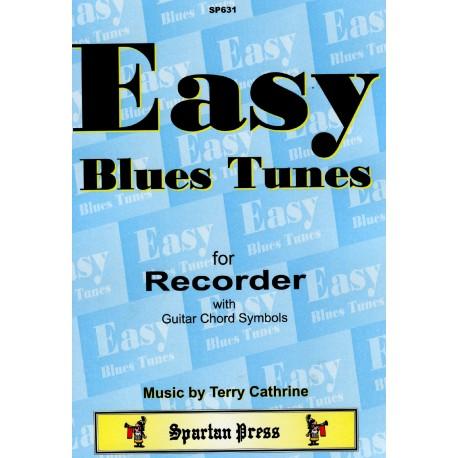Easy Blues Tunes