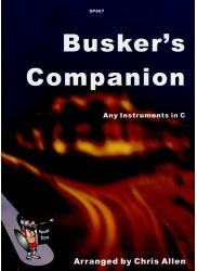 Busker's Companion