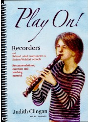 Play On by Judith Clingan